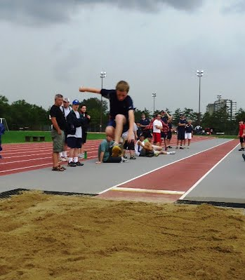 tiss track and field meet 2014