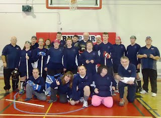 Arnprior Floor Hockey